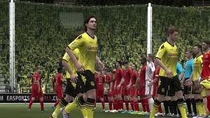 Fifa 12 - Bundesligaprognose (Dortmund vs. Bayern)