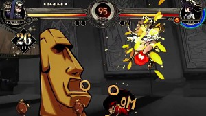 Skullgirls - Trailer (XBLA, PSN)