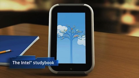 Intel Studybook - Herstellervideo