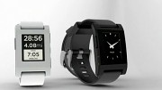 Pebble-Uhr - Trailer (Kickstarter)