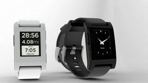 Pebble-Uhr - Trailer (Kickstarter)