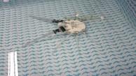 Robotischer Oktopus - langsame Bewegung
