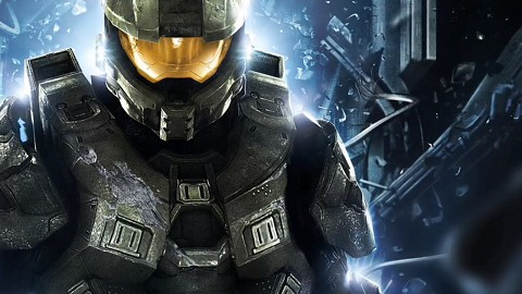 Halo 4 - Auszüge des Soundtracks mit Screenshots