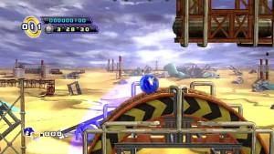 Sonic 4 Episode 2 - Trailer (Lock On)