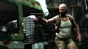 Max Payne 3 - Bullet Time