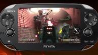 Resistance Burning Skies für Vita - Multiplayer