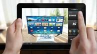 Samsung Smart TV - AR Simulator App