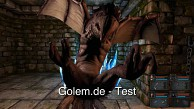 Legend of Grimrock - Test