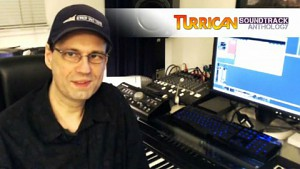 Turrican Soundtrack Anthology - Kickstarter