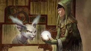 Sorcery - Trailer (Story)
