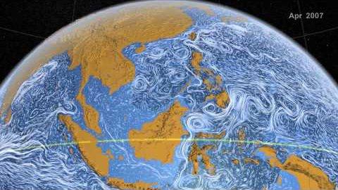Nasa - Perpetual Ocean