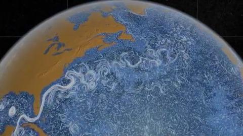 Nasa - Perpetual Ocean (lange Version)