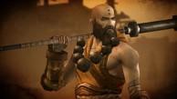 Diablo 3 - Trailer (Der Mönch)