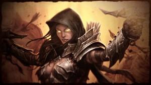 Diablo 3 - Trailer (Der Dämonenjäger)