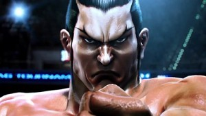 Tekken Tag Tournament 2 - Trailer (Gameplay)