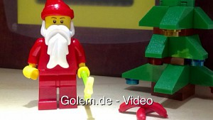 Lego Movie - Brickfilm-App ausprobiert