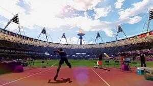 Olympische Spiele London 2012 - Trailer (Gameplay)