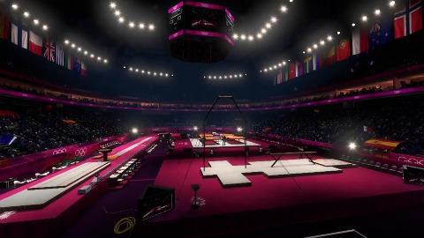 Olympische Spiele London 2012 - Trailer (Greenwich)