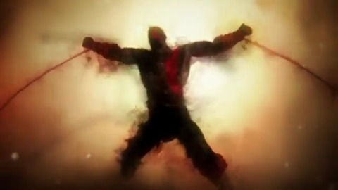 God of War 4 - Trailer (Ascension)
