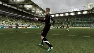 Fifa 12 - Bundesliga-Prognose (Dortmund vs. Gladbach)