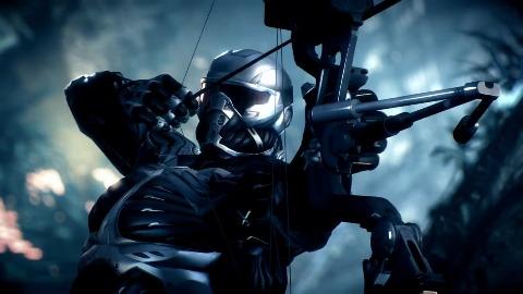 Crysis 3 - Teaser