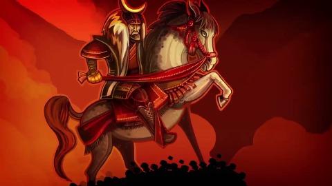 Total War Battles Shogun - Trailer (Launch)