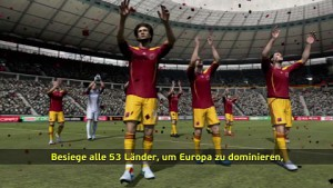 Uefa Euro 2012 - Trailer (Expedition-Modus)