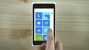 Skype für Windows Phone - Trailer