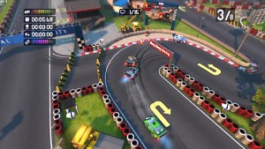 Bang Bang Racing - Trailer (Vantage Point)