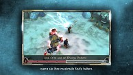 Heroes of Ruin für Nintendo 3DS - Trailer (Gameplay)