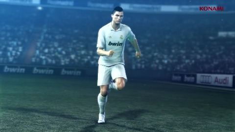 Pro Evolution Soccer 2013 - Trailer (Debut)