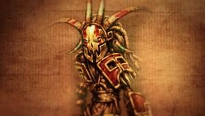 Diablo 3 - Trailer (Der Hexendoktor)