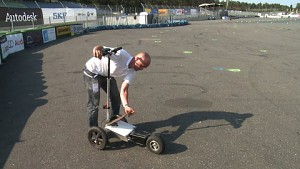 E-Roller Scuddy - Trailer