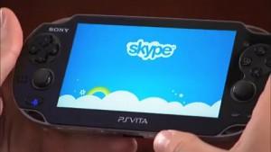 Skype für Playstation Vita - Trailer mit Fatal1ty