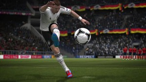 Uefa Euro 2012 - Trailer (Launch)