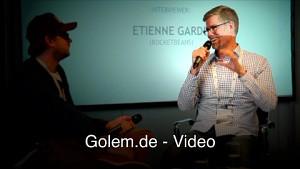 Lars Gustavsson über Mirror's Edge 2