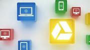 Google Drive -Trailer