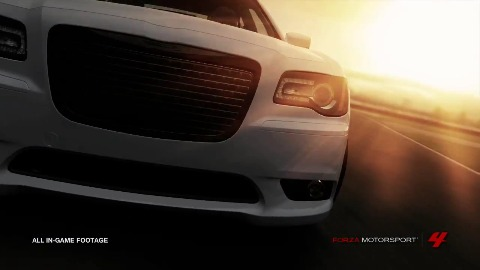 Forza Motorsport 4 - Trailer (May Top Gear Car Pack)