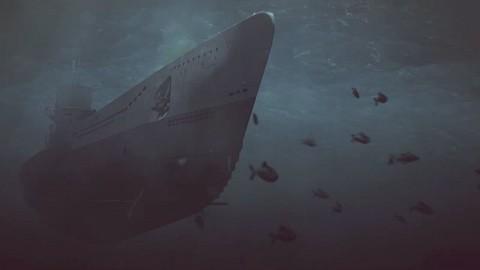 Silent Hunter Online - Trailer
