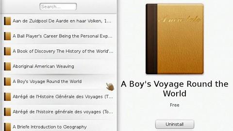 Vivaldi-Tablet App-Store
