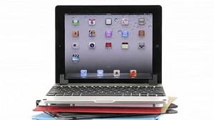 Brydge - die iPad-Notebook-Hülle