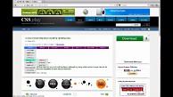Pseudo Class im Page Inspector von Firefox 13