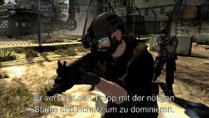 Ghost Recon Online - Trailer (Der Spezialist)
