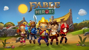 Fable Heroes - Trailer (Launch)