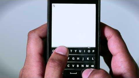 Blackberry-10-Vorschau - Trailer