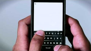 Blackberry-10-Vorschau - Trailer