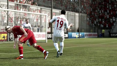 Fifa 12 - Bundesligaprognose (Abstiegskampf)