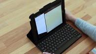 Keyboard für iPad 3 von Belkin