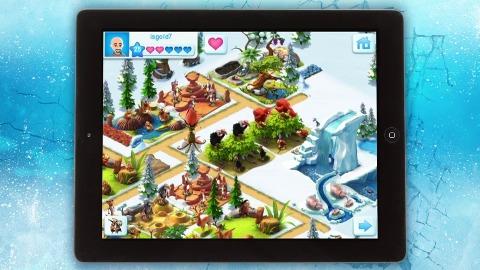 Ice Age Village - Trailer