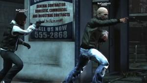 Max Payne 3 - Trailer (Mehrspielermodus)